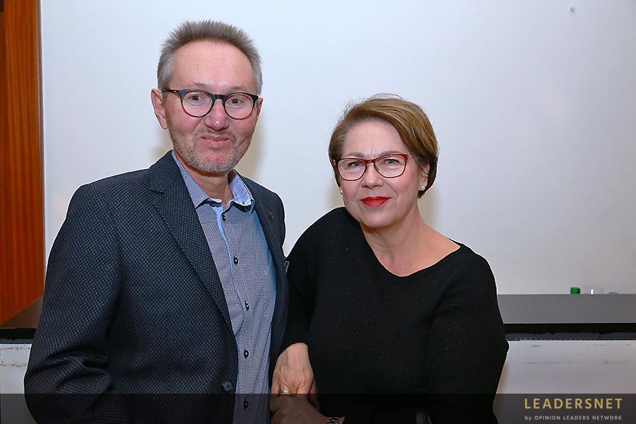 """Matinee """"Menschen.Würde.Österreich"""""""