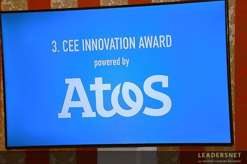 3. CEE INNOVATION AWARD