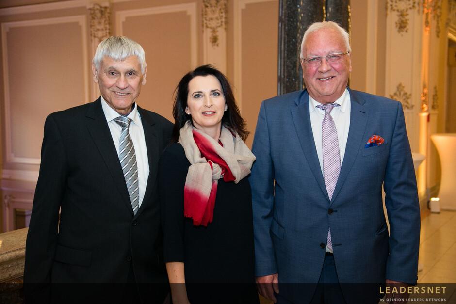 50 Jahre Linzer Cityring