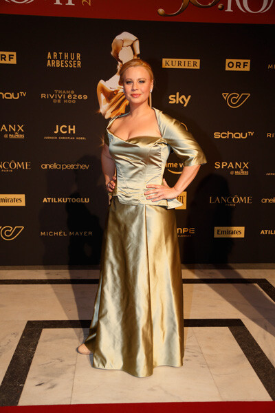 30. KURIER ROMY - Red Carpet - Teil 3
