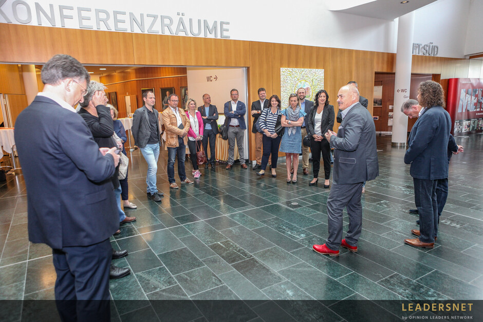 Goldener Hahn Fachjurysitzung 2019