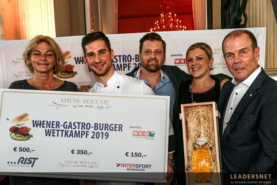 Sommerfest der WKW FG Gastronomie
