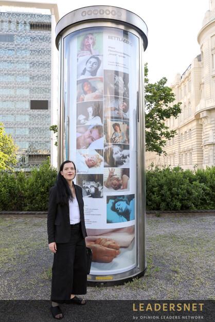Open Art & Skulpturengarten Eröffnung