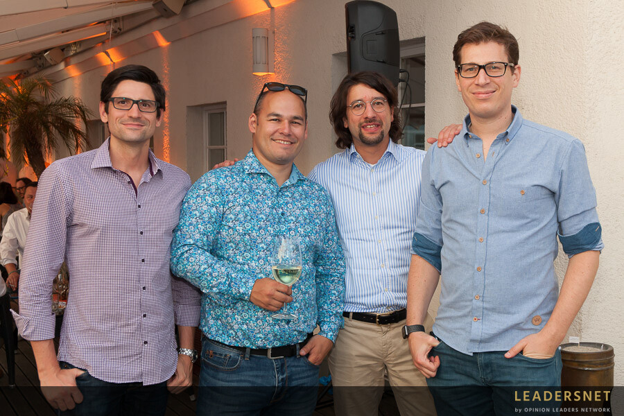 10 Jahre co agency