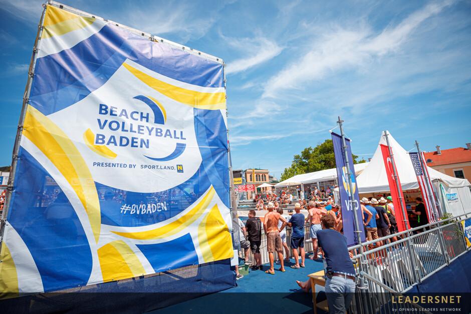 FIVB World Tour BADEN OPEN