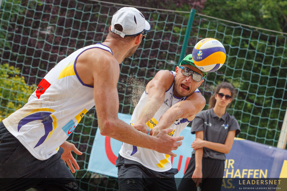 FIVB World Tour BADEN OPEN