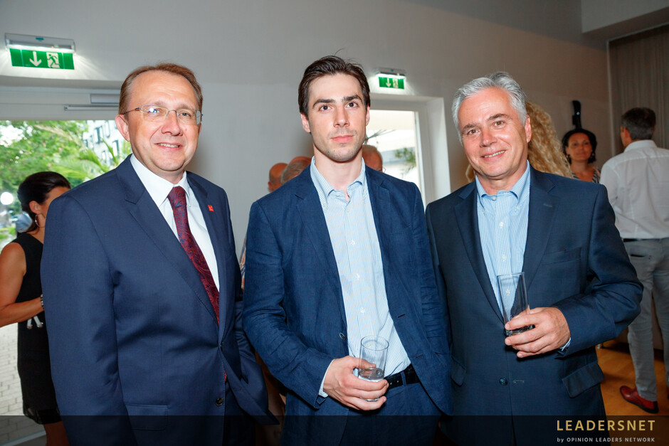 "Podiumsdiskussion ""Erfolg – Nachfolge – Vertrauen"" - Koban Group"
