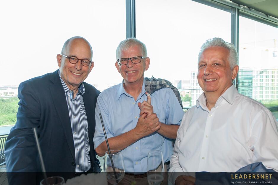 TOP Talk - Handelskammer Schweiz Österreich Liechtenstein