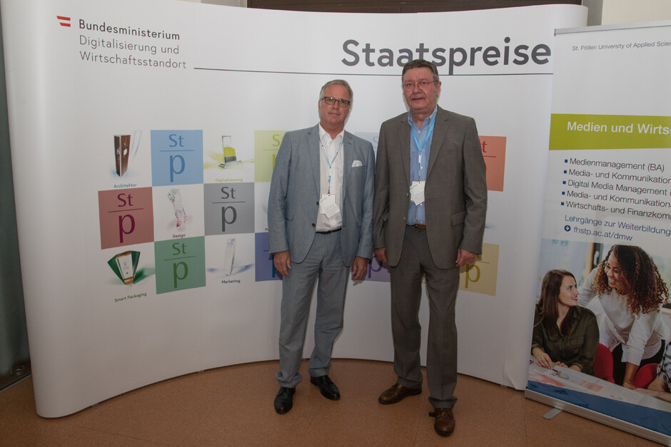Staatspreis Marketing