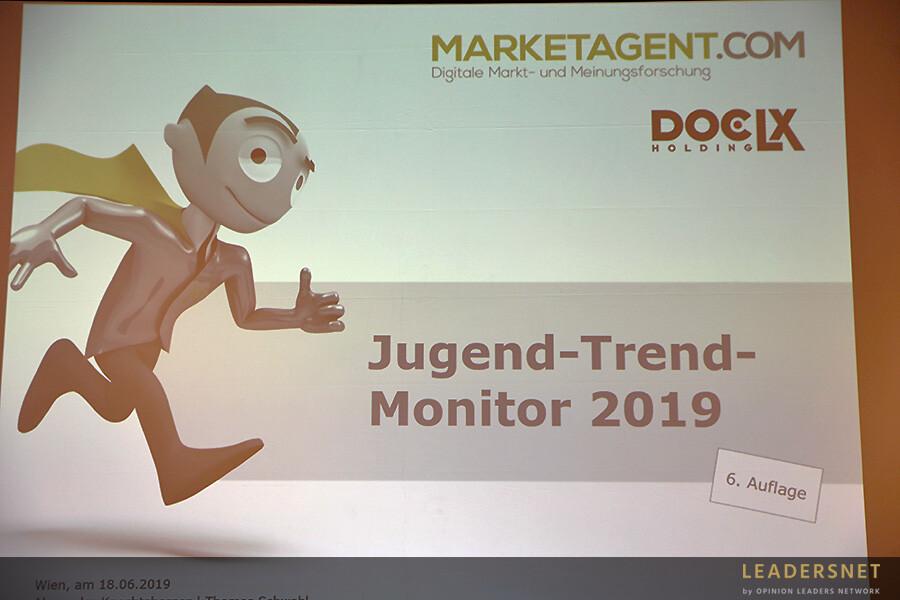 Jugend-Trendmonitor 2019