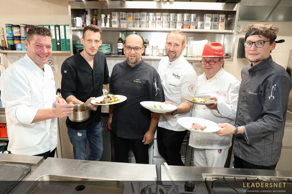 Wiener Restaurantwoche feiert Jubiläum - Einladung zum Kick-Off Event