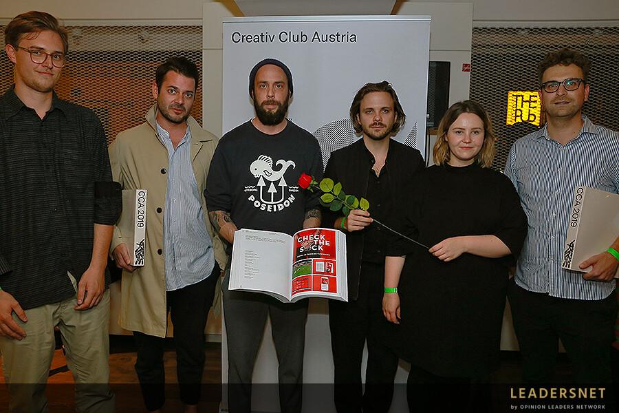 Creativ Club Austria präsentiert seine alljährliche Kreativ-Bibel – BILD