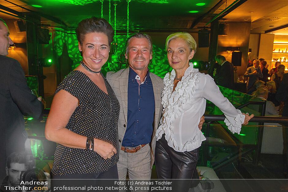CALEA - Wiens neuer Dinner-Club - Teil 2