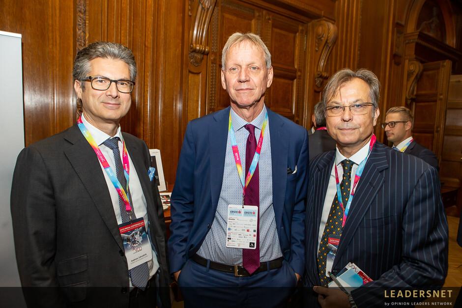 AVCO Annual Conference 2019