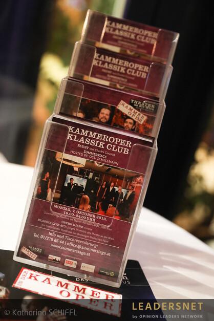 Kammeroper Klassik Club