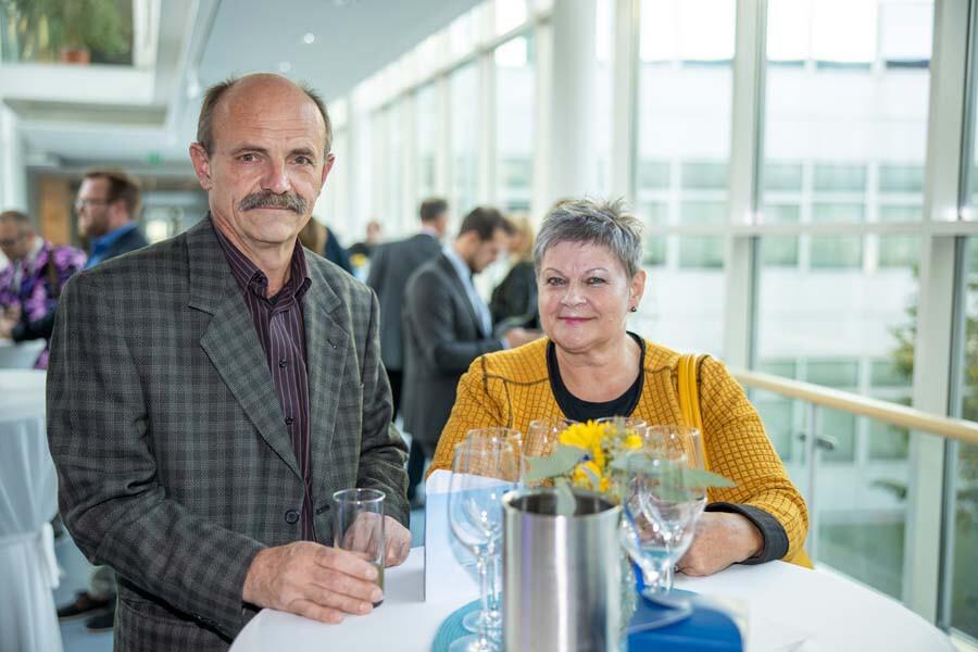20 Jahre TFZ Technologie- und Forschungszentrum Wiener Neustadt