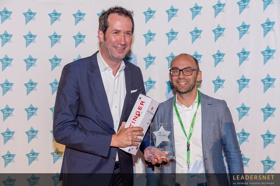 HR Inside Summit - HR Award Gala