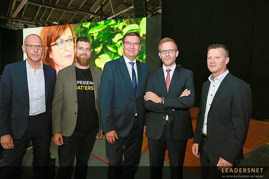 SAP NOW – Becoming an Intelligent Enterprise
