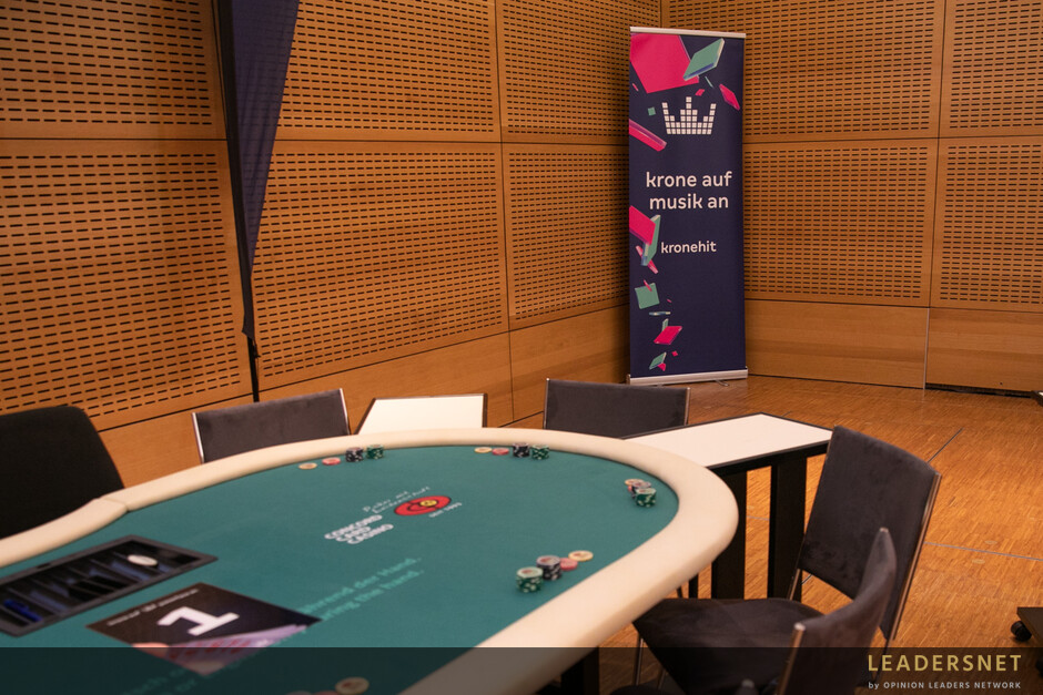 KroneHit Pokernacht