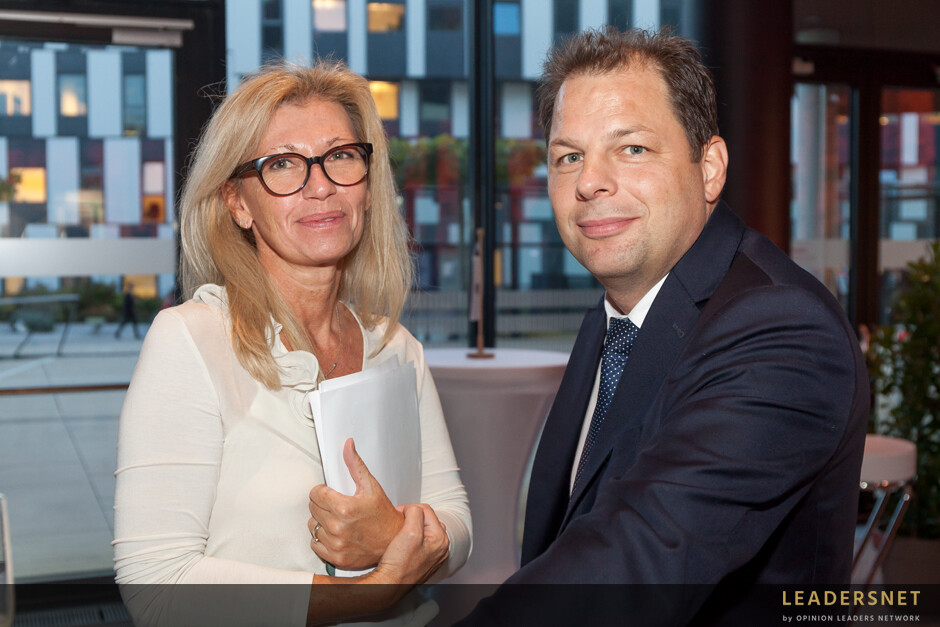 Event Megatrends - Bank Austria