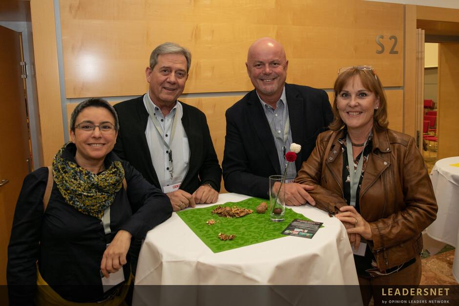 Wirtschaftsempfang WKO Linz-Land