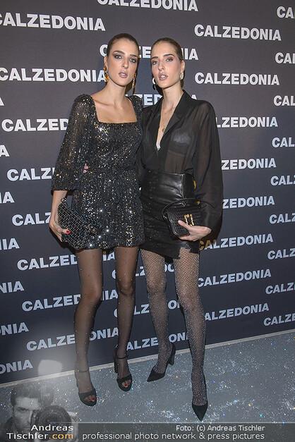 Calzedonia - ´Night of Glitz & Glamour´
