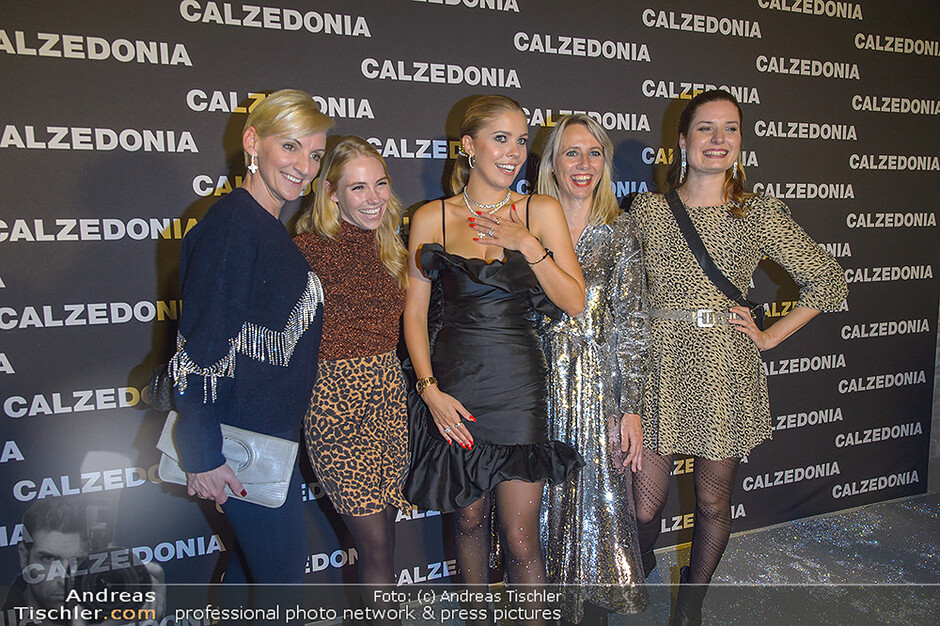 Calzedonia - ´Night of Glitz & Glamour´