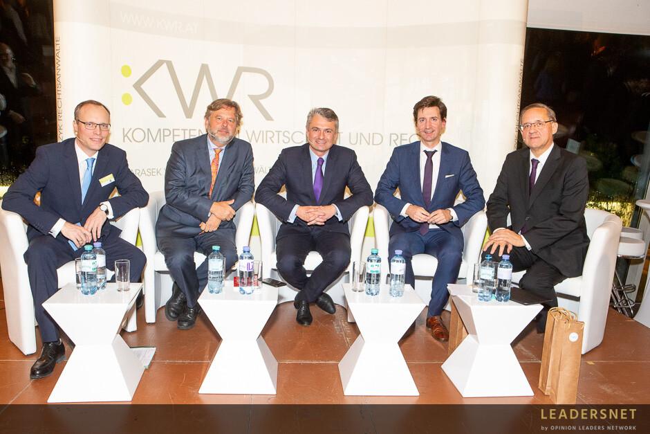 KWR Corporate Lounge