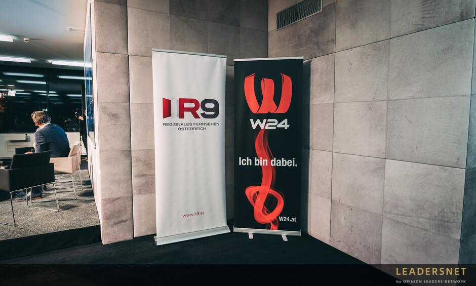 Wirtschaftsreport Wien Spezial - W24