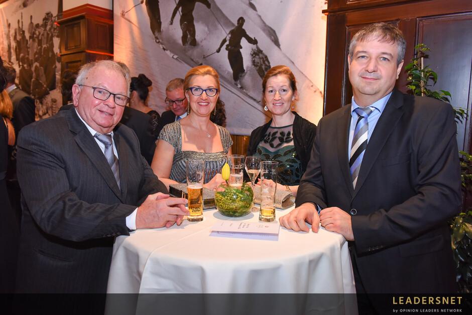 Ländle Ball - Ball der Vorarlberger 2020