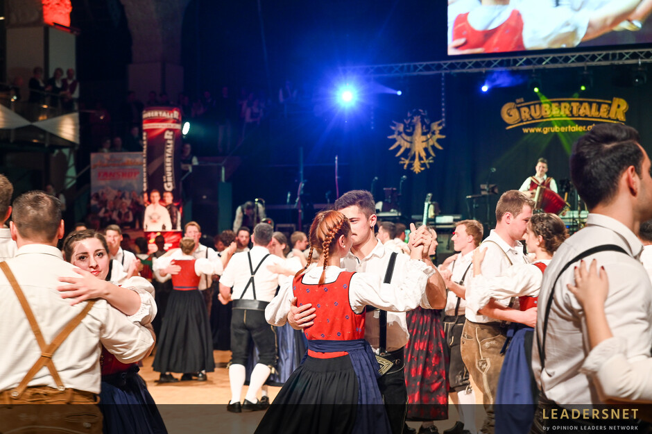 Tiroler Bauernbundball