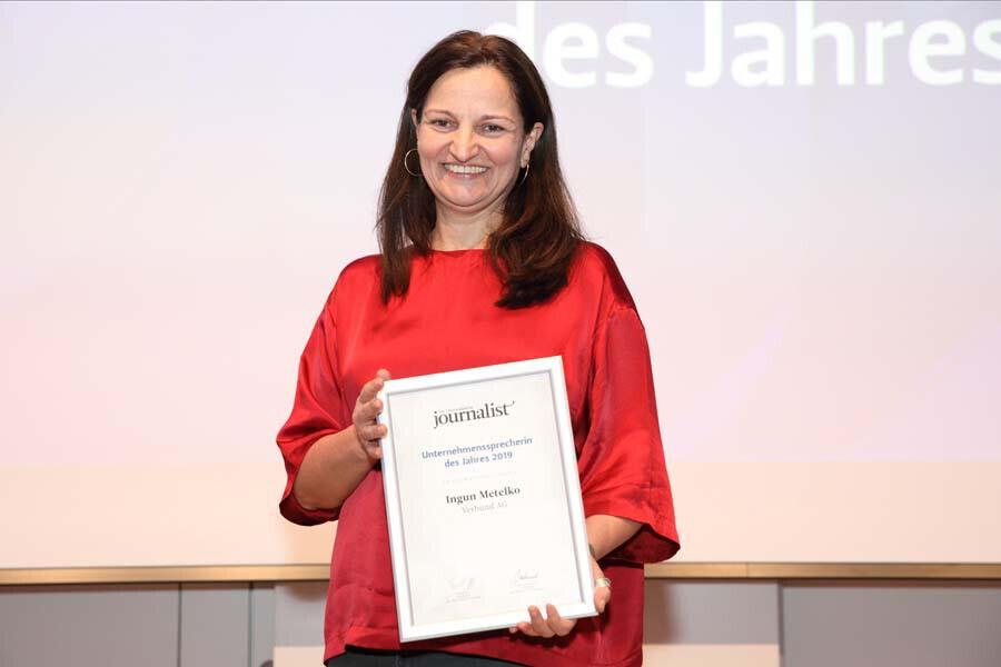 Österreichs TOP-Pressesprecher