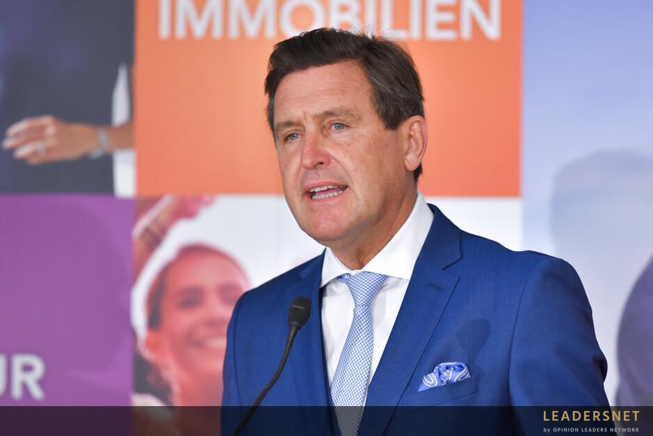 Mediengespräch zur Wien Holding-Bilanz 2019