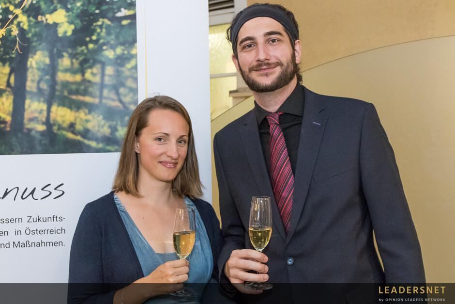 VIP Charity Dinner von WineAid