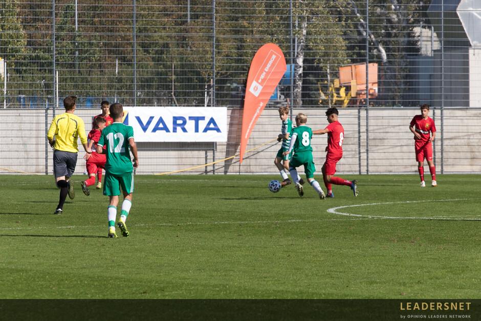 Rapid U15 Varta Turnier