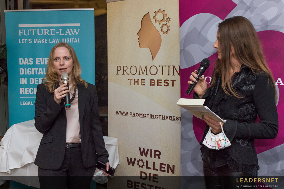 Promoting-the-Best Awards
