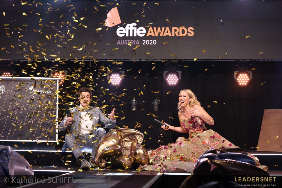 EFFIE Gala 2020