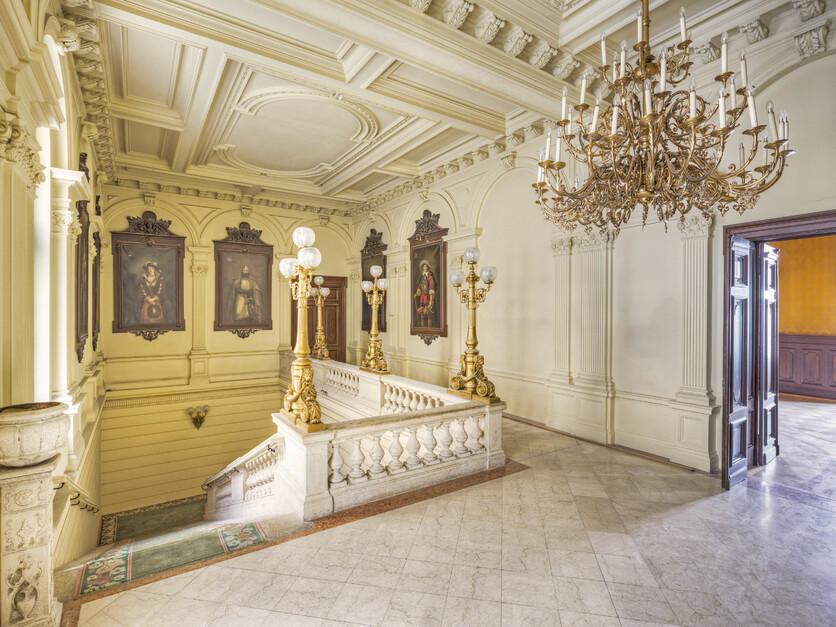 Das teuerste Appartement Wiens