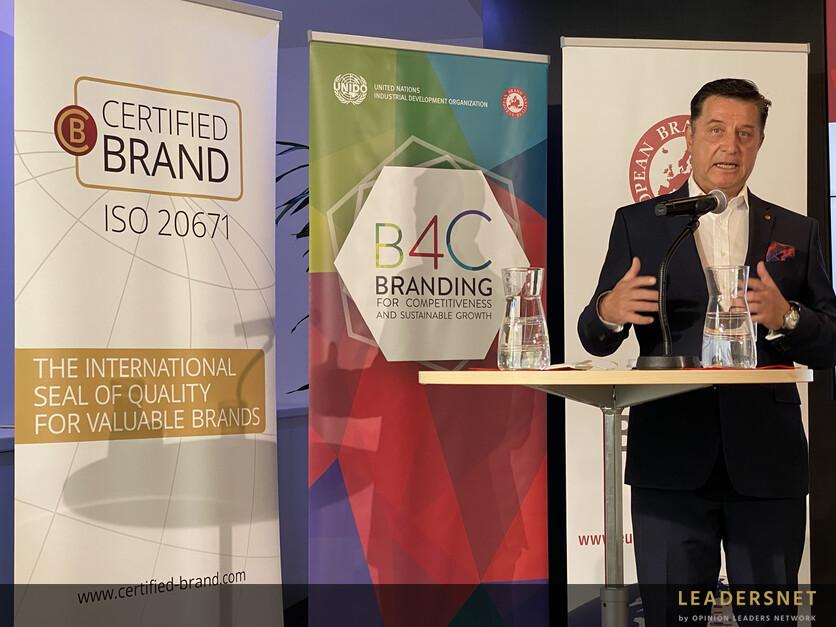 Sustainable Brand Talk 2021
