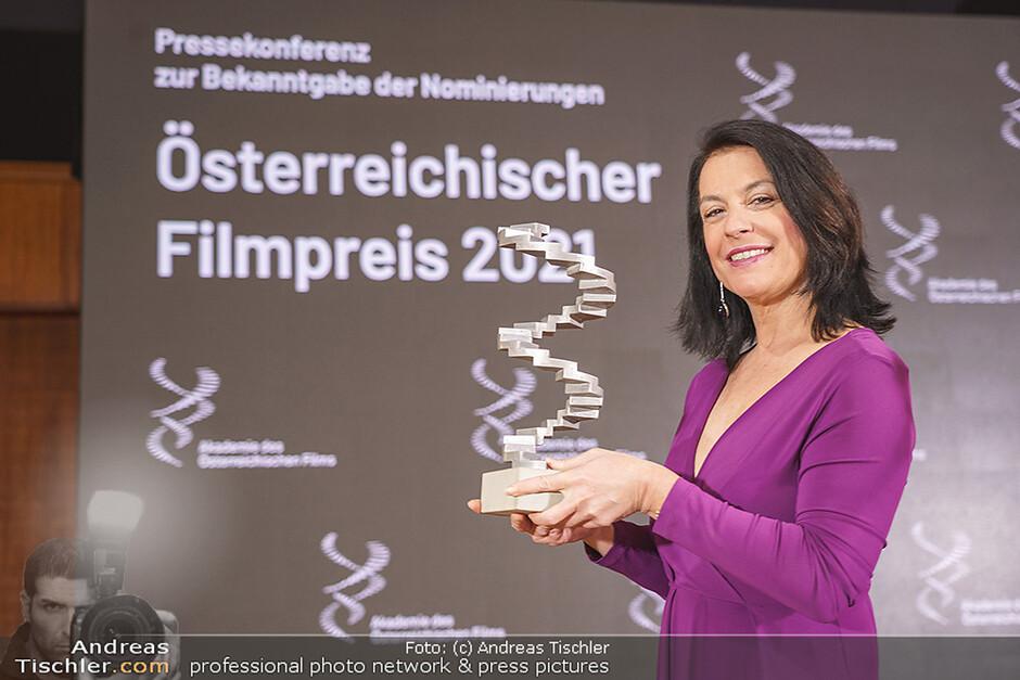 PK Österreichischer Filmpreis 2021