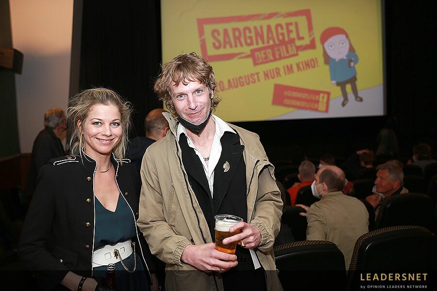 """""""Sargnagel - der Film"""" Vorab-Preview"""
