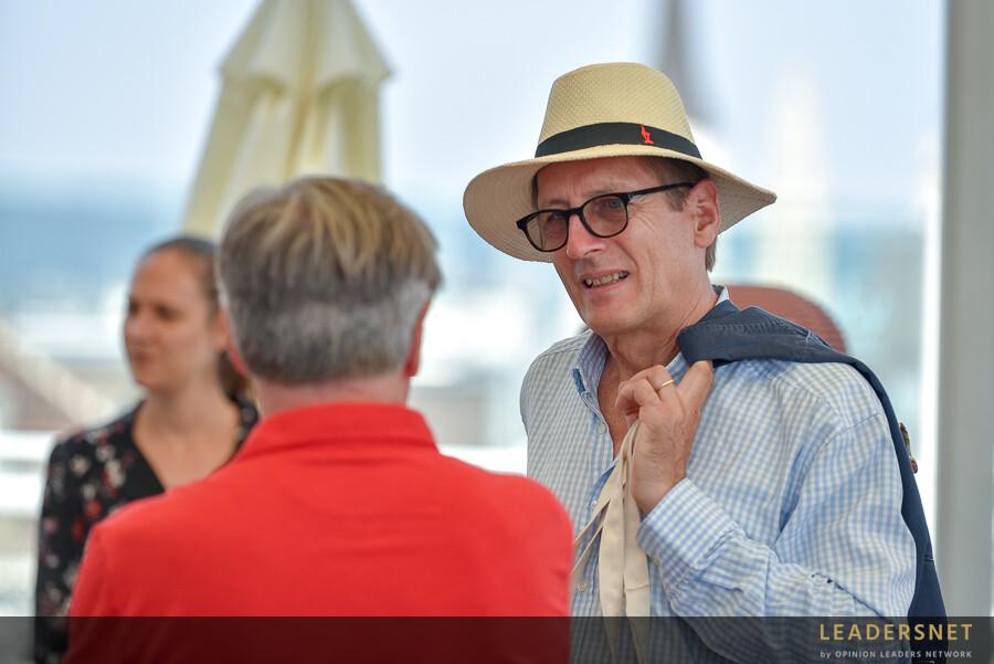 Pressekonferenz Kitzbühel Tourismus