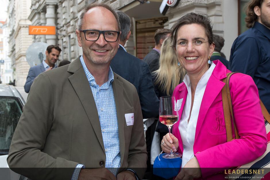 friends4friends - Handelskammer Schweiz Österreich Liechtenstein