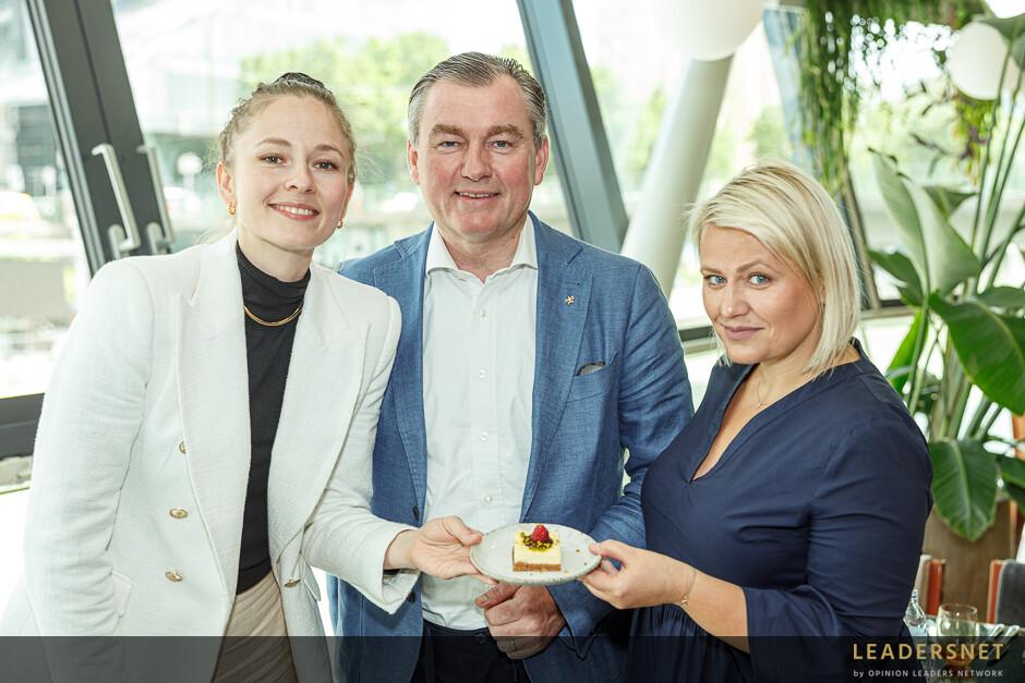 Wiener Sommer Genusswoche der Gastronomie