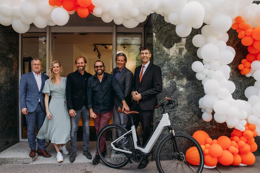 Eröffnung QWIC Experience Center Wien Teil 2