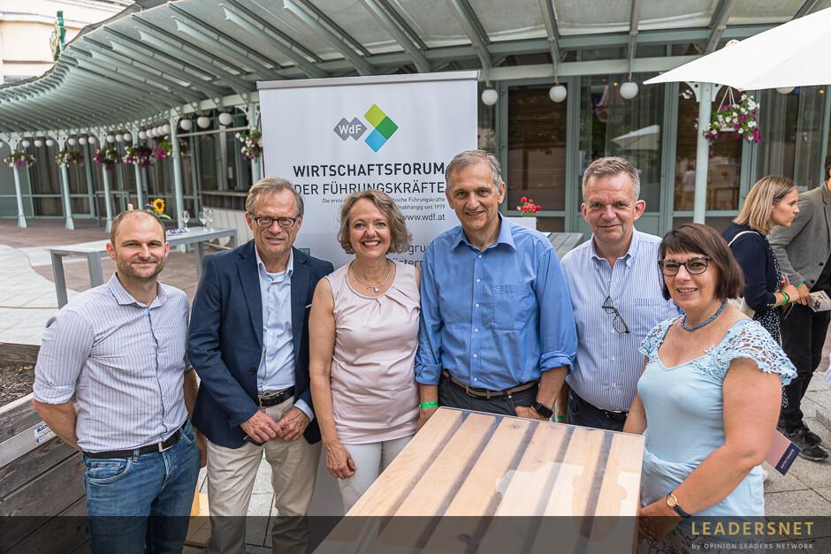 Stadt:Kultur Kurpark Baden  - Lukas Resetarits – Das Letzte
