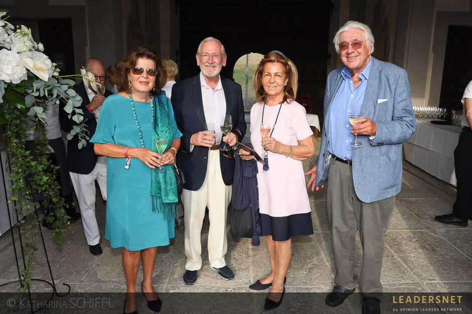 Klassik unter Sternen - mit Elina Garanca