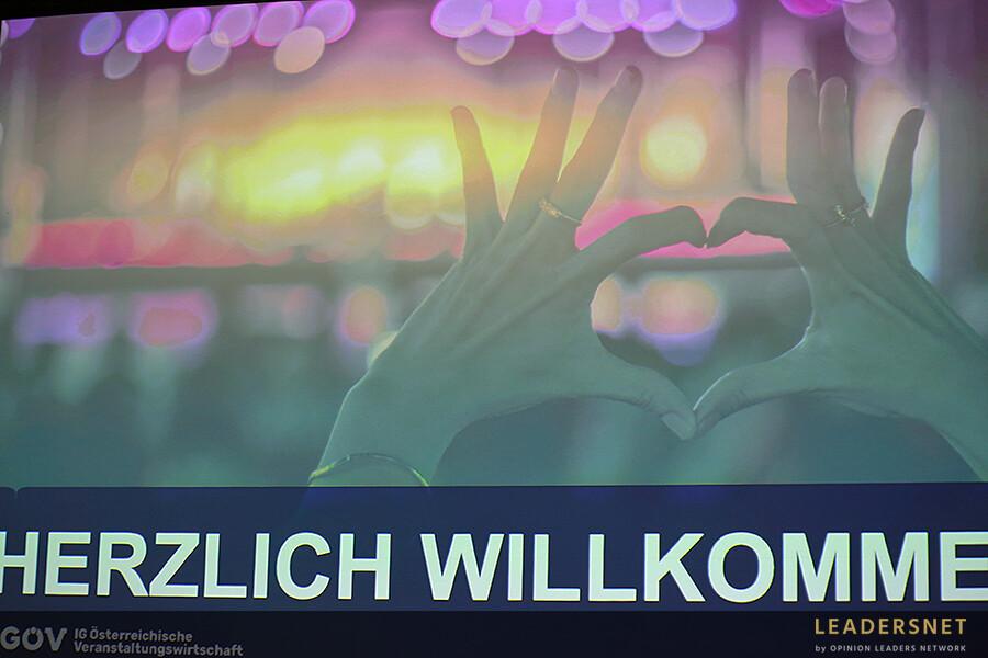 Back to Live – Österreich feiert das Comeback der Veranstaltungen
