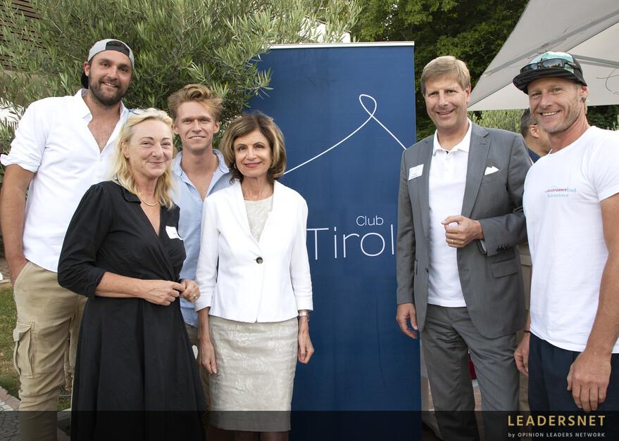 11. Club Tirol Sommerfest