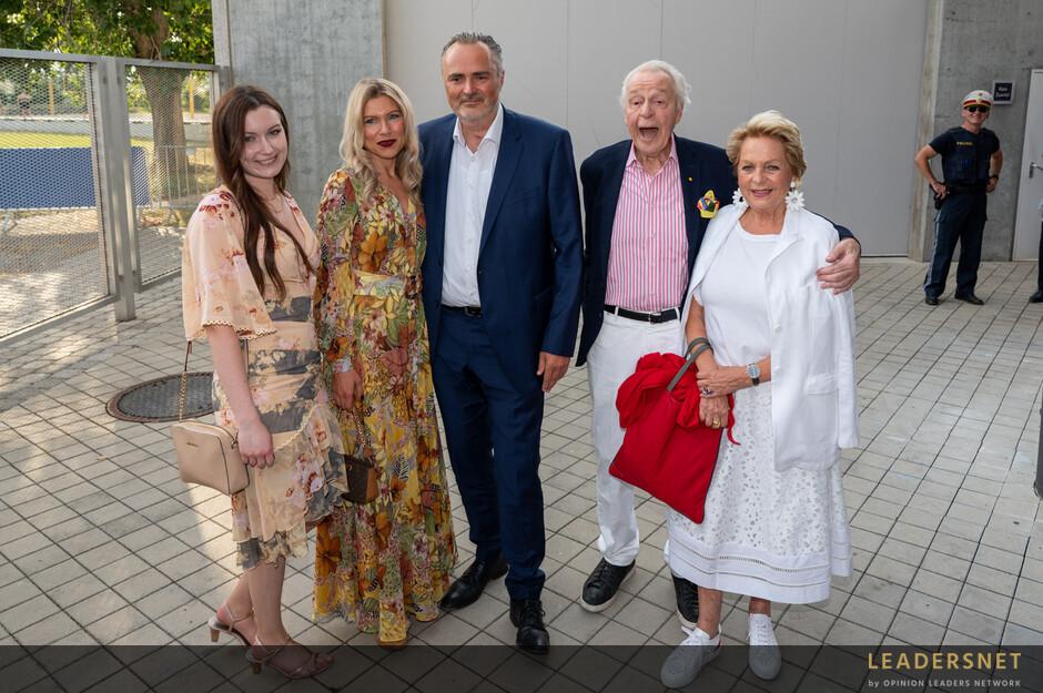 Seefestspiele Mörbisch - Premiere: West Side Story